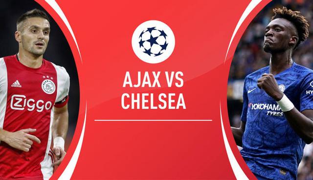 Lịch thi đấu Champions League đêm nay: Inter Milan - Dortmund, Ajax - Chelsea, Genk - Liverpool - Ảnh 2.