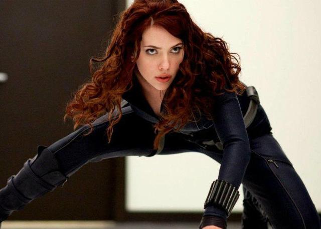 Đập tan tin đồn, Scarlett Johansson khẳng định Black Widow đã chết - Ảnh 1.