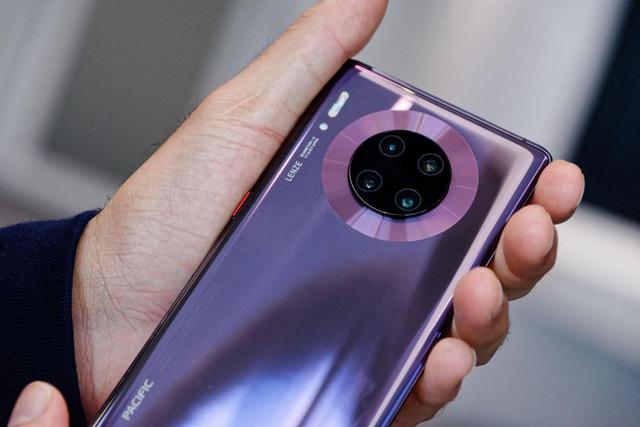 Huawei thừa nhân bị tổn thương sau lệnh cấm của Mỹ - Ảnh 3.