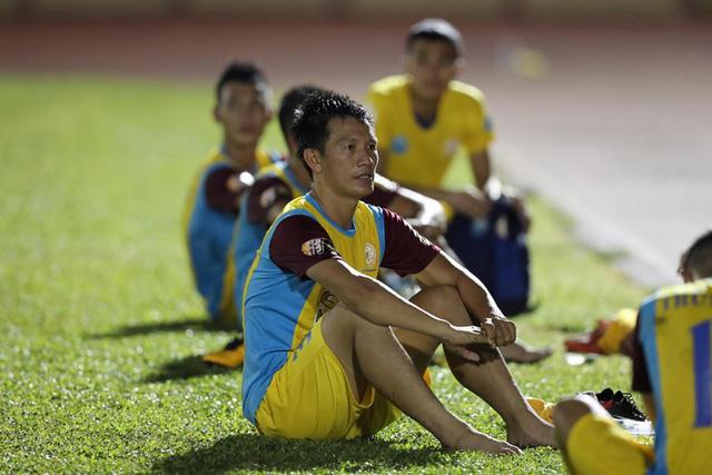 BXH, Kết quả chung cuộc V.League 2019: CLB Hà Nội vô địch, S.Khánh Hòa BVN xuống hạng - Ảnh 1.