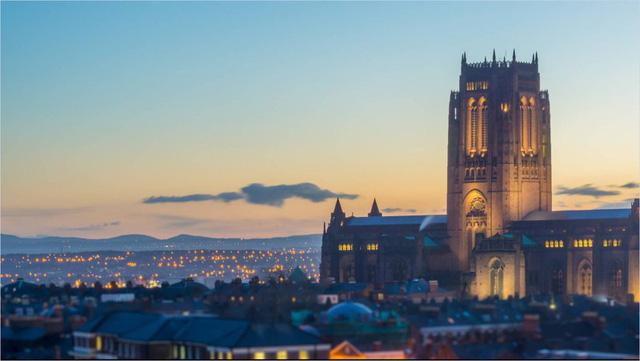 Ngắm những nhà thờ đẹp nhất nước Anh - ảnh 11