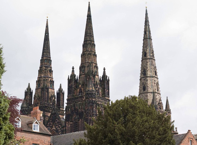 Ngắm những nhà thờ đẹp nhất nước Anh - ảnh 13