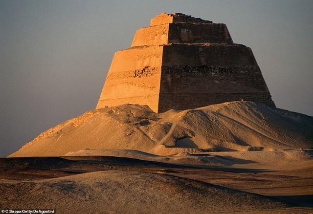 Ngắm vẻ đẹp huy hoàng của Ai Cập - Ảnh 9.