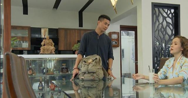 Những nhân viên gương mẫu - Tập 44: Nhân viên ngỡ ngàng khi biết tin sếp Nguyên xin nghỉ hưu sớm - Ảnh 2.