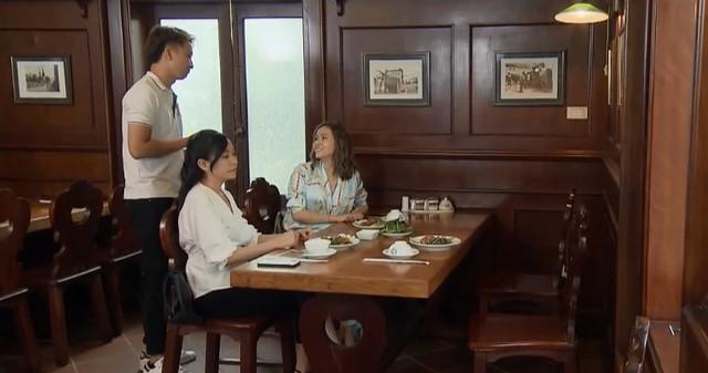 Những nhân viên gương mẫu - Tập 44: Nhân viên ngỡ ngàng khi biết tin sếp Nguyên xin nghỉ hưu sớm - Ảnh 3.