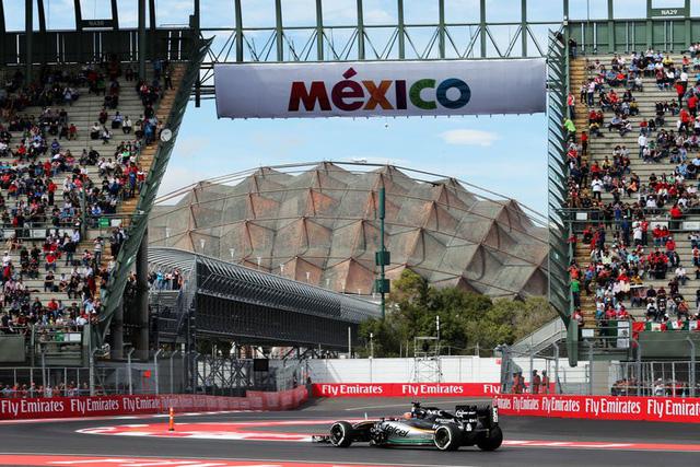 Đua xe F1: Tìm hiểu về trường đua Hermanos Rodriguez - nơi diễn ra GP Mexico - Ảnh 1.