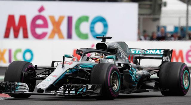 Đua xe F1: Tìm hiểu về trường đua Hermanos Rodriguez - nơi diễn ra GP Mexico - Ảnh 2.
