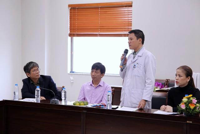 Quỹ Tấm lòng Việt và LIXIL Việt Nam chung tay hỗ trợ phẫu thuật tim bẩm sinh cho các bệnh nhi có hoàn cảnh khó khăn - Ảnh 7.