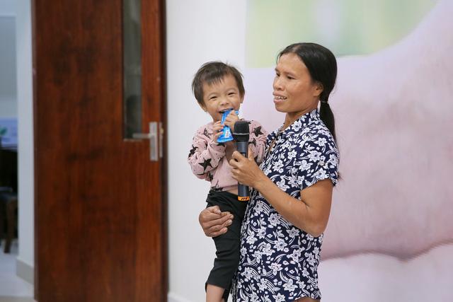 Quỹ Tấm lòng Việt và LIXIL Việt Nam chung tay hỗ trợ phẫu thuật tim bẩm sinh cho các bệnh nhi có hoàn cảnh khó khăn - Ảnh 17.