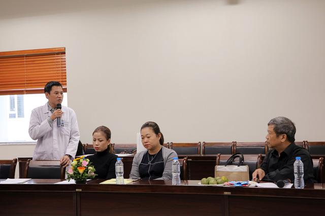 Quỹ Tấm lòng Việt và LIXIL Việt Nam chung tay hỗ trợ phẫu thuật tim bẩm sinh cho các bệnh nhi có hoàn cảnh khó khăn - Ảnh 19.