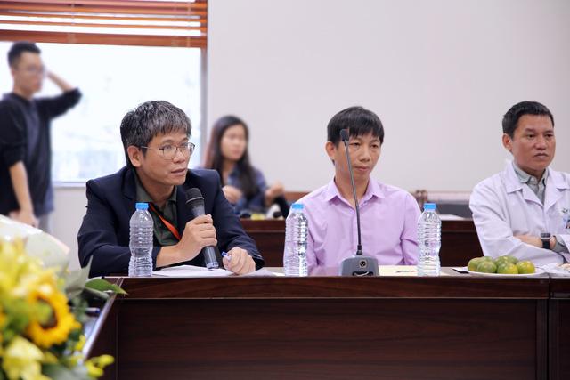 Quỹ Tấm lòng Việt và LIXIL Việt Nam chung tay hỗ trợ phẫu thuật tim bẩm sinh cho các bệnh nhi có hoàn cảnh khó khăn - Ảnh 1.