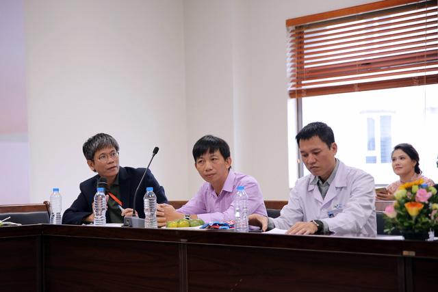 Quỹ Tấm lòng Việt và LIXIL Việt Nam chung tay hỗ trợ phẫu thuật tim bẩm sinh cho các bệnh nhi có hoàn cảnh khó khăn - Ảnh 21.