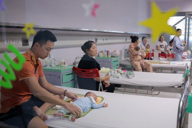 Quỹ Tấm lòng Việt và LIXIL Việt Nam chung tay hỗ trợ phẫu thuật tim bẩm sinh cho các bệnh nhi có hoàn cảnh khó khăn - Ảnh 31.
