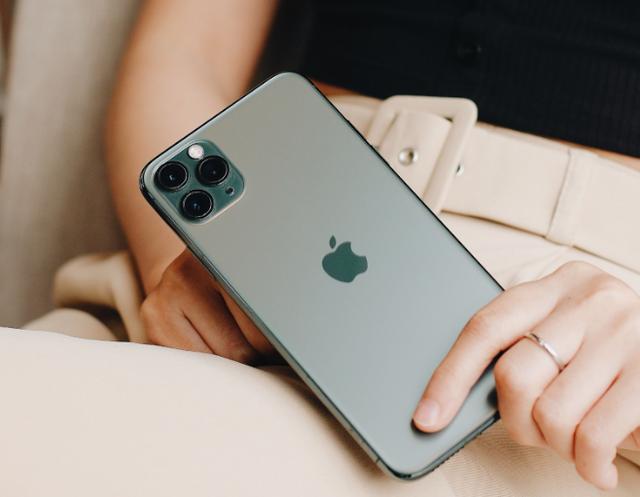 iPhone 11 chính hãng lên kệ tại Việt Nam từ ngày 1/11 - Ảnh 3.