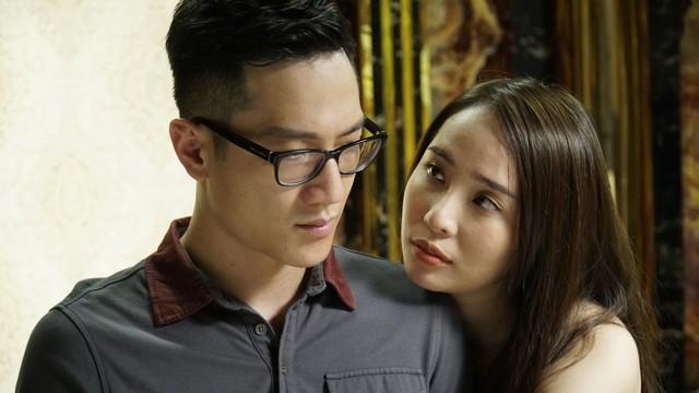 Phim Việt mới Sinh tử - Cuộc chiến chống tham nhũng và sự tha hóa quyền lực đầy kịch tính - Ảnh 5.