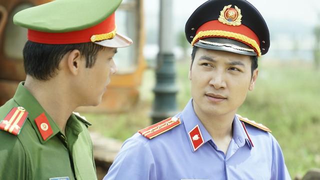 Phim Việt mới Sinh tử - Cuộc chiến chống tham nhũng và sự tha hóa quyền lực đầy kịch tính - Ảnh 4.