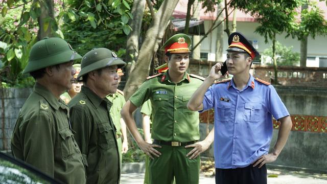 Phim Việt mới Sinh tử - Cuộc chiến chống tham nhũng và sự tha hóa quyền lực đầy kịch tính - Ảnh 2.