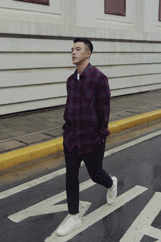 """Minh Châu bật mí cách lên đồ cực chất, xuống phố """"cưa đổ vạn ánh nhìn"""" - Ảnh 2."""