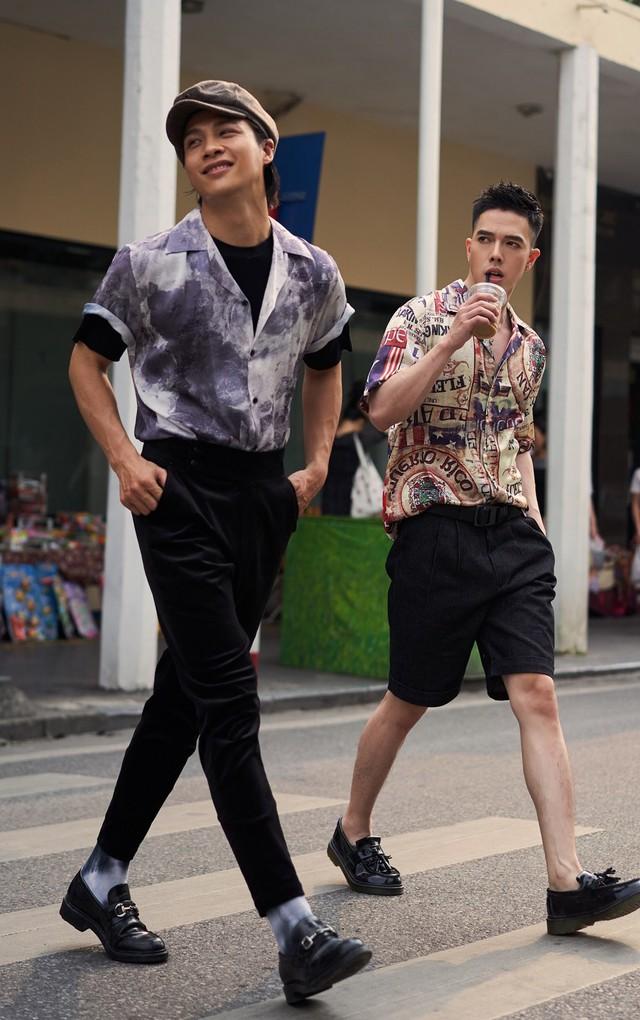 """Minh Châu bật mí cách lên đồ cực chất, xuống phố """"cưa đổ vạn ánh nhìn"""" - Ảnh 17."""