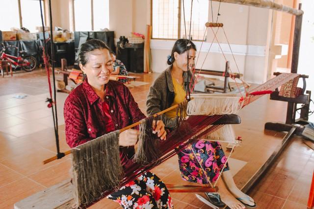 Tôn vinh và quảng bá văn hóa, du lịch Ninh Thuận tại Hà Nội - Ảnh 2.