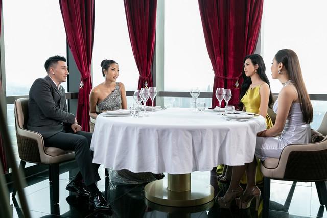 Tôi là Hoa hậu Hoàn vũ Việt Nam 2019 - Tập 4: Vì sao Hoàng Thùy mắng thí sinh nuôi ong tay áo? - Ảnh 6.