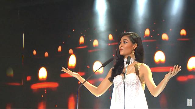 Chung kết Miss Grand International 2019: Kiều Loan tiến thẳng Top 10 - Ảnh 5.