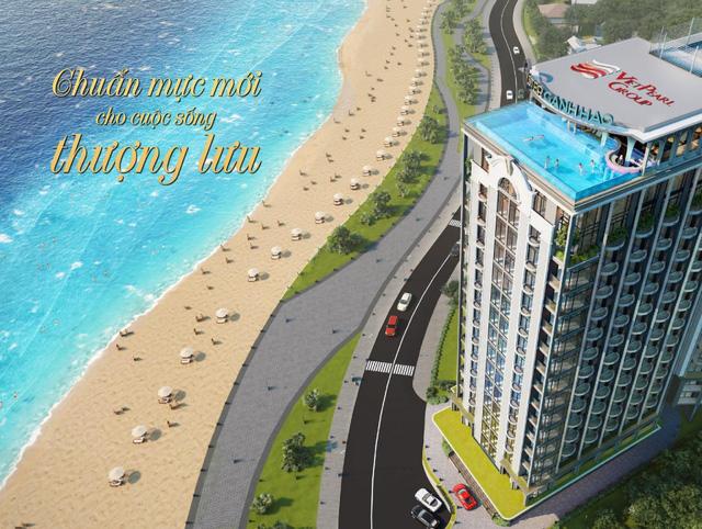 Đầu tư vào bất động sản Bà Rịa - Vũng Tàu thế nào với dòng vốn từ 1,5 tỷ đồng? - Ảnh 1.