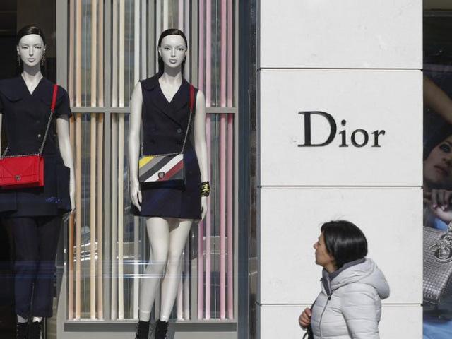 9 thương hiệu thời trang giá trị nhất thế giới - Ảnh 6.