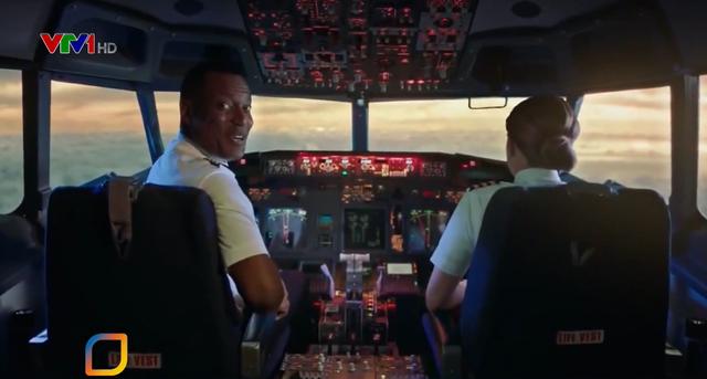 Máy bay của United Airlines theo chủ đề phim Star Wars - ảnh 2