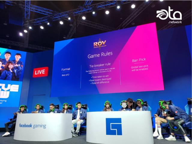 Hàng loạt hot Gaming Creator Việt tham gia sự kiện Game và Công nghệ tầm cỡ khu vực Thailand Game Show 2019 - ảnh 2