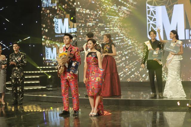Chung kết Mr&Miss-Gương mặt sinh viên 2019: Ngôi vị cao nhất gọi tên hai tài năng sáng giá Phạm Tuấn Ngọc (Đại học Kinh tế Quốc dân) và Bùi Linh Chi (Đại học Thương Mại) - Ảnh 32.
