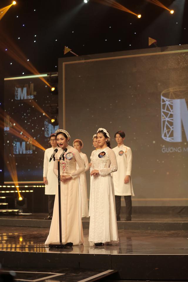 Chung kết Mr&Miss-Gương mặt sinh viên 2019: Ngôi vị cao nhất gọi tên hai tài năng sáng giá Phạm Tuấn Ngọc (Đại học Kinh tế Quốc dân) và Bùi Linh Chi (Đại học Thương Mại) - Ảnh 13.