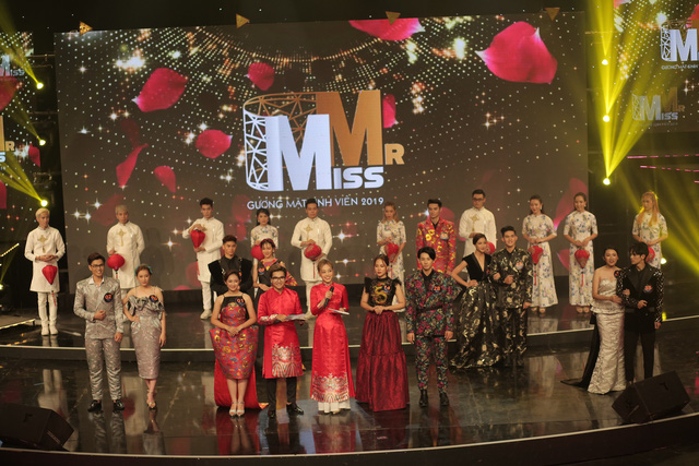 Chung kết Mr&Miss-Gương mặt sinh viên 2019: Ngôi vị cao nhất gọi tên hai tài năng sáng giá Phạm Tuấn Ngọc (Đại học Kinh tế Quốc dân) và Bùi Linh Chi (Đại học Thương Mại) - Ảnh 19.