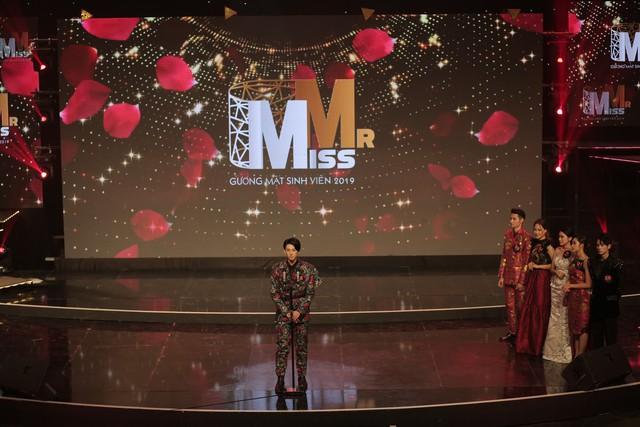 Chung kết Mr&Miss-Gương mặt sinh viên 2019: Ngôi vị cao nhất gọi tên hai tài năng sáng giá Phạm Tuấn Ngọc (Đại học Kinh tế Quốc dân) và Bùi Linh Chi (Đại học Thương Mại) - Ảnh 25.