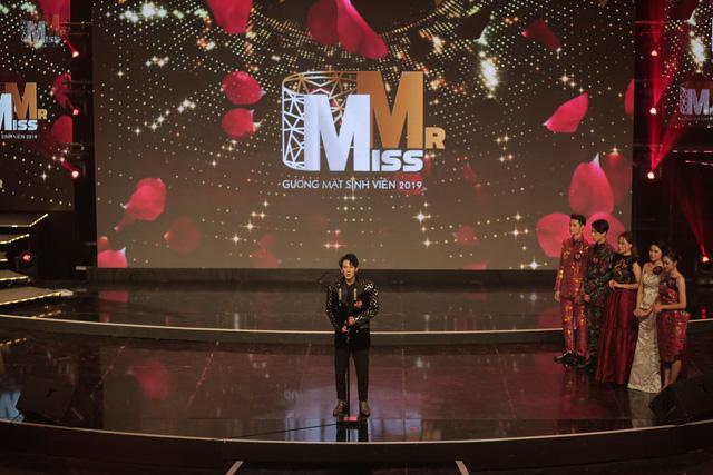 Chung kết Mr&Miss-Gương mặt sinh viên 2019: Ngôi vị cao nhất gọi tên hai tài năng sáng giá Phạm Tuấn Ngọc (Đại học Kinh tế Quốc dân) và Bùi Linh Chi (Đại học Thương Mại) - Ảnh 27.