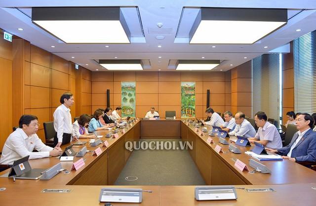 Thí điểm không tổ chức HĐND phường tại Hà Nội nhiệm kỳ 2021 - 2026 là cần thiết - Ảnh 2.