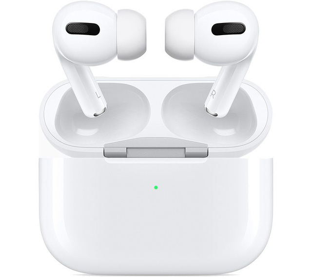Apple ra mắt AirPods Pro: Thiết kế hoàn toàn mới, chống ồn chủ động, giá gần 6 triệu - Ảnh 5.