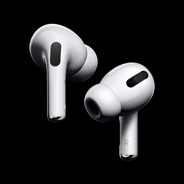 Apple ra mắt AirPods Pro: Thiết kế hoàn toàn mới, chống ồn chủ động, giá gần 6 triệu - Ảnh 1.