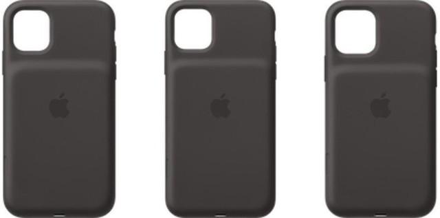 Phone 11 và iPhone 11 Pro sắp có ốp thông minh tích hợp pin dự phòng? - Ảnh 1.