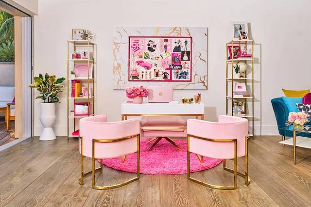 Trải nghiệm cuộc sống như búp bê Barbie tại Ngôi nhà mơ ước - Ảnh 5.