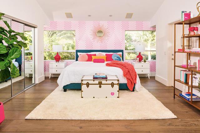 Trải nghiệm cuộc sống như búp bê Barbie tại Ngôi nhà mơ ước - Ảnh 7.