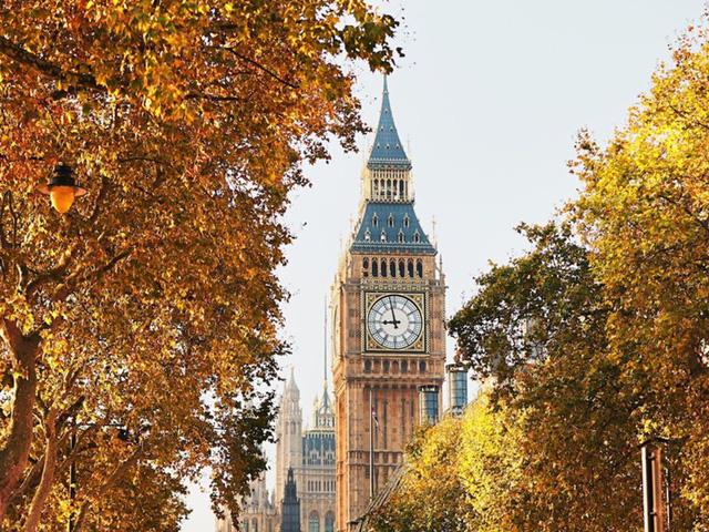 Xốn xang trước vẻ đẹp rực rỡ của mùa thu trên thế giới - Ảnh 7.