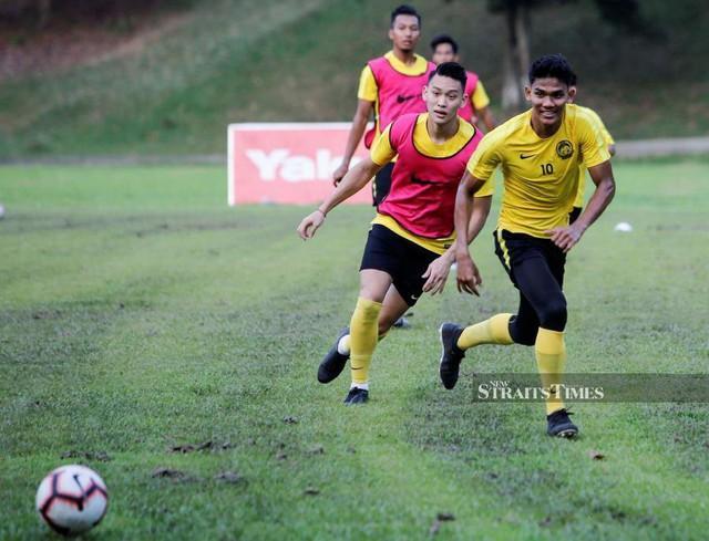 HLV ĐT Malaysia lý giải trận giao hữu khó hiểu trước khi gặp ĐT Việt Nam - Ảnh 1.