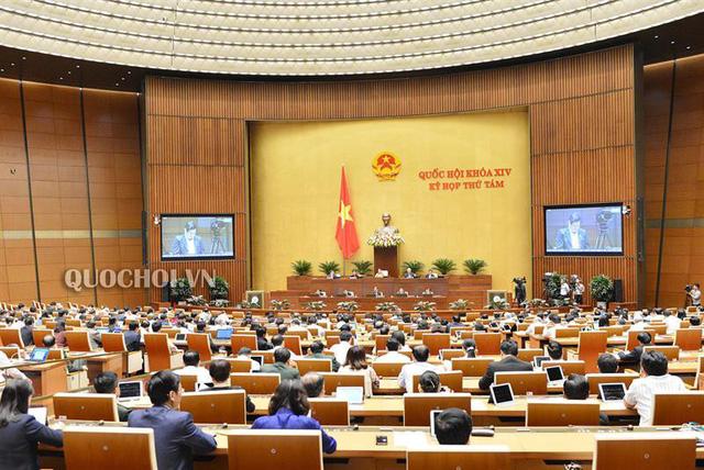 """Kinh tế tăng trưởng nhanh nhưng Việt Nam vẫn chưa """"hóa rồng, hóa hổ"""" - ảnh 2"""