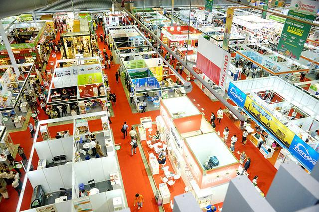 Triển lãm quốc tế thực phẩm và đồ uống Việt Nam khai mạc vào 6/11 - Ảnh 1.