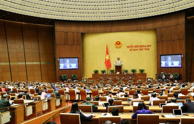 Việt Nam có thực sự hưởng lợi từ chiến tranh thương mại Mỹ - Trung? - Ảnh 1.