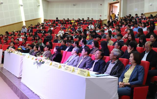 Techfest vùng Tây Nguyên và duyên hải Nam Trung Bộ: Tạo sự lan tỏa trong cộng đồng khởi nghiệp sáng tạo - Ảnh 3.