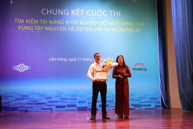 Techfest vùng Tây Nguyên và duyên hải Nam Trung Bộ: Tạo sự lan tỏa trong cộng đồng khởi nghiệp sáng tạo - Ảnh 5.