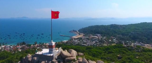 Đảo Cù Lao Xanh - Vẻ đẹp hoang sơ của Bình Định - Ảnh 1.