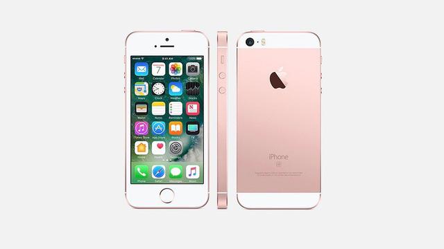Apple sắp ra mắt iPhone SE 2 giá rẻ, có thiết kế giống iPhone 8 - Ảnh 1.